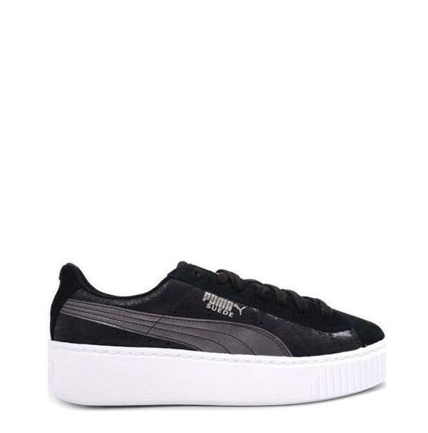 Puma - 364594 - black / 4 - Shoes Sneakers