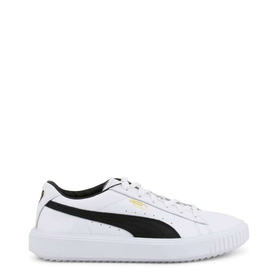 Puma - BREAKER_366078 - white / 6.5 - Shoes Sneakers