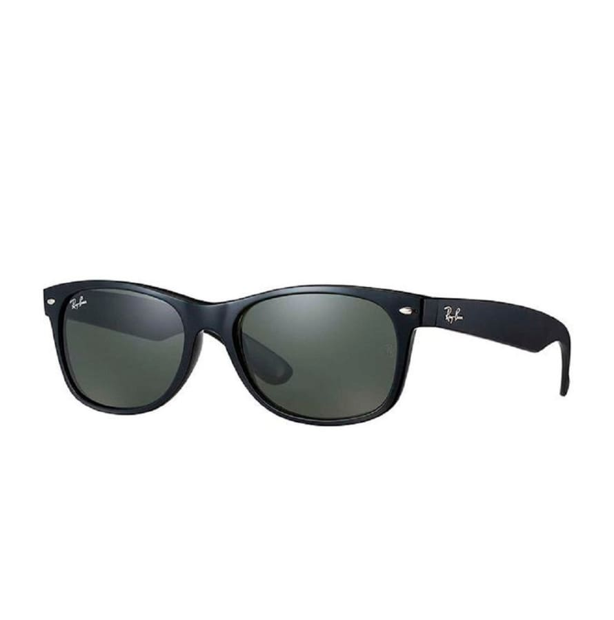 Ray-Ban - RB2132-52 - black / NOSIZE - Accessories Sunglasses