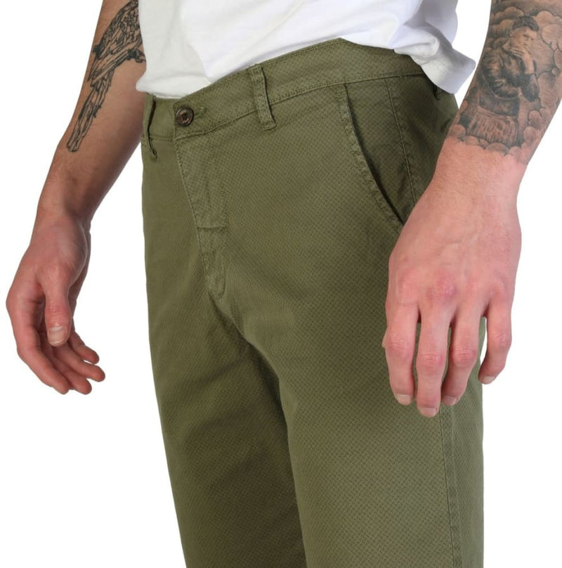 Rifle - 53712_UB10R - Clothing Short