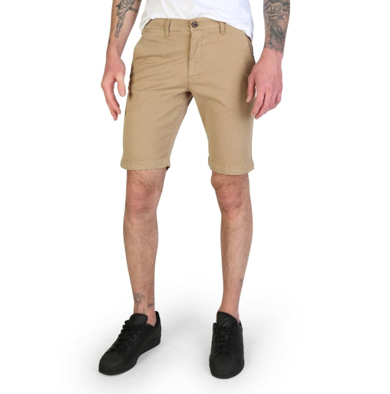 Rifle - 53712_UB10R - brown / 27 - Clothing Short