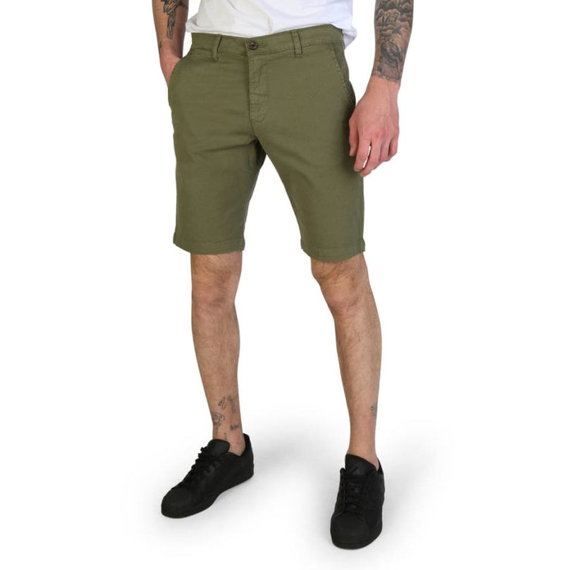 Rifle - 53712_UB10R - green / 27 - Clothing Short