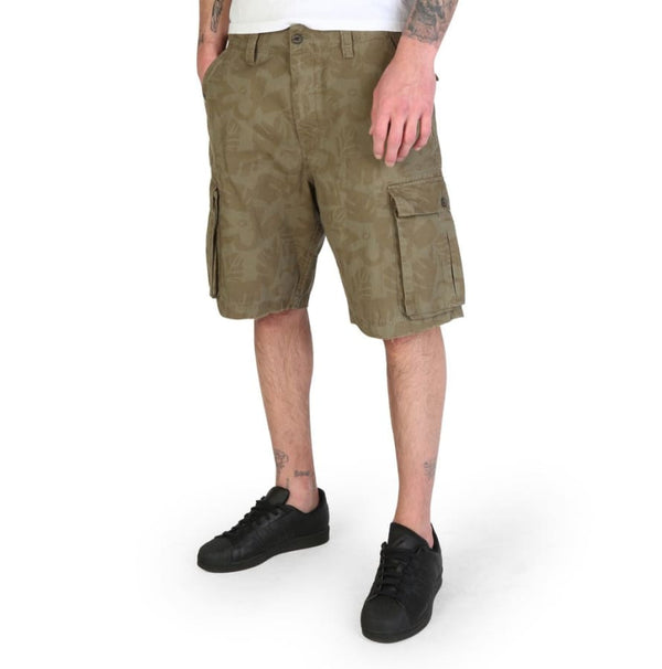 Rifle - 53811_UD80R - green / 27 - Clothing Short