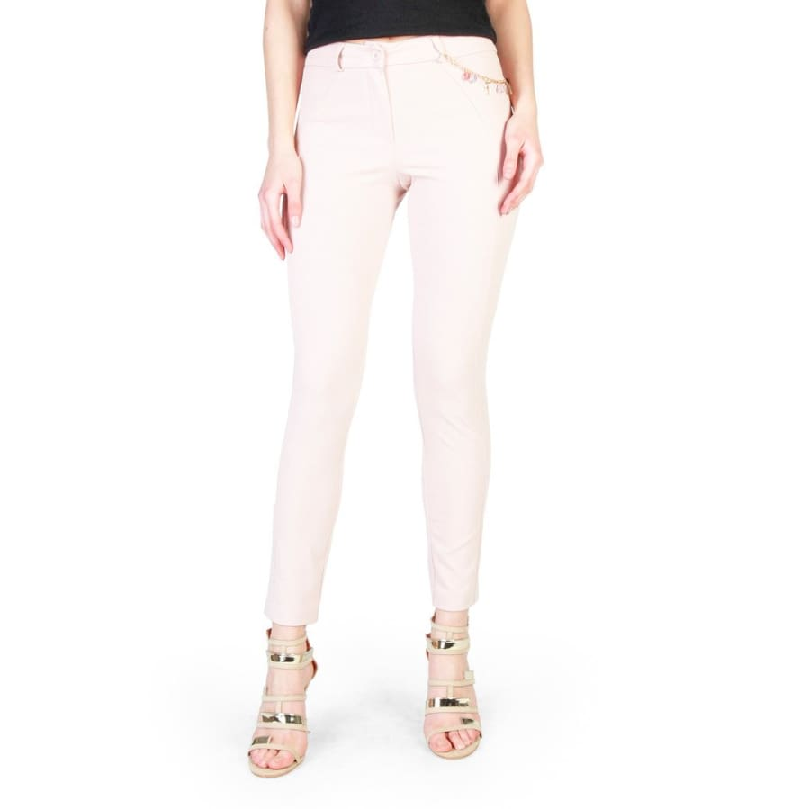 Rinascimento - 85537_003 - pink / XS - Clothing Trousers