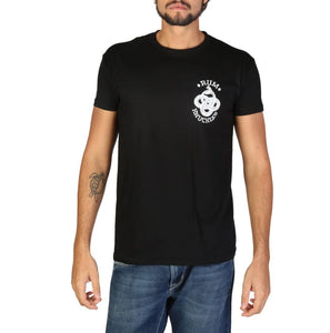 Rum Knuckles - DNMTS003 - black / S - Clothing T-shirts