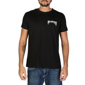 Rum Knuckles - DNMTS004 - black / M - Clothing T-shirts