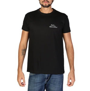 Rum Knuckles - DNMTS005 - black / S - Clothing T-shirts
