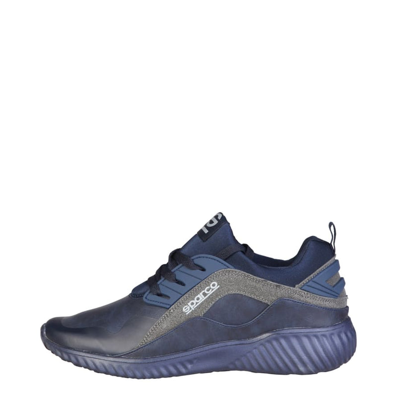 Sparco - JARI - blue / 45 - Shoes Sneakers