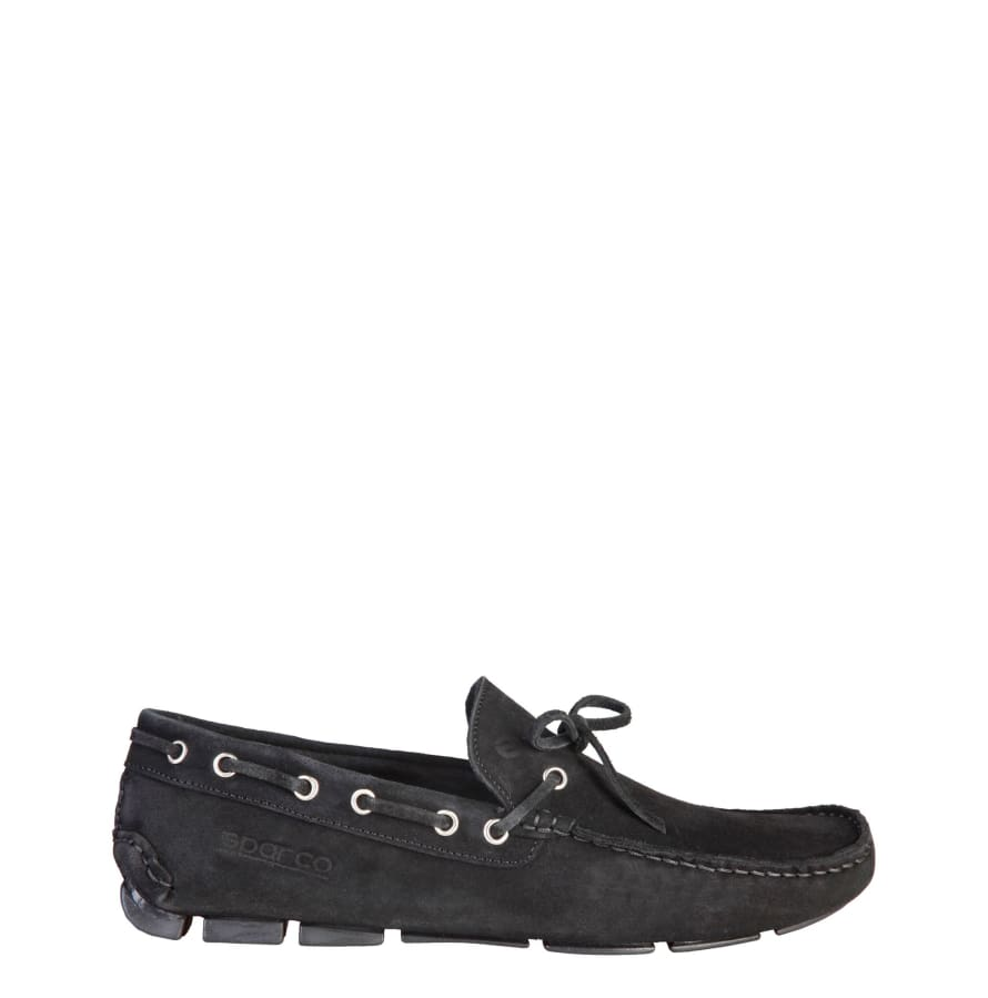 Sparco - MAGNY-COURS-GP - black / 40 - Shoes Moccasins