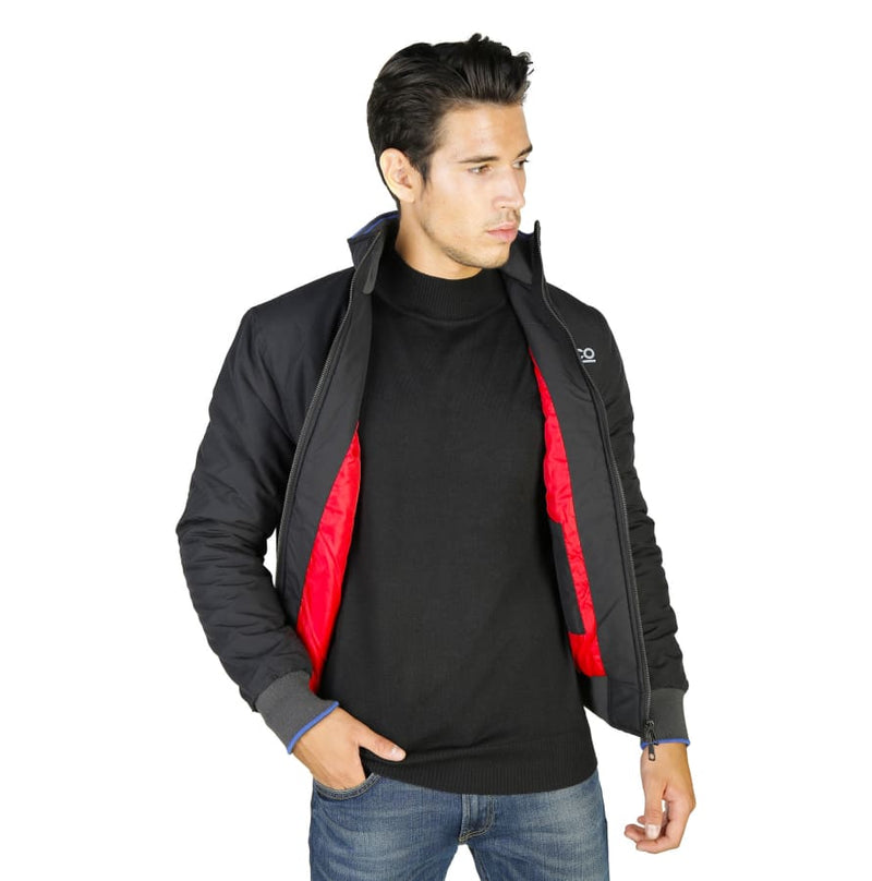 Sparco - PICKUP - black / S - clothing Giacca