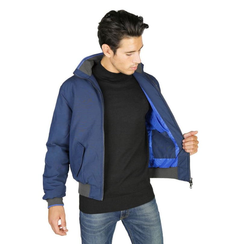 Sparco - PICKUP - blue / S - clothing Giacca