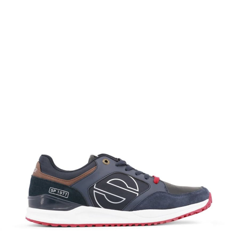 Sparco - SEBRING - blue / 41 - Shoes Sneakers