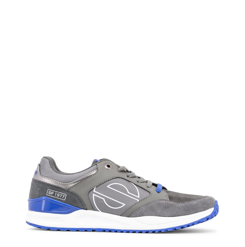Sparco - SEBRING - grey / 41 - Shoes Sneakers