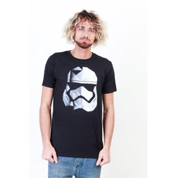 Star Wars - FBMTS139 - black / S - Clothing T-shirts