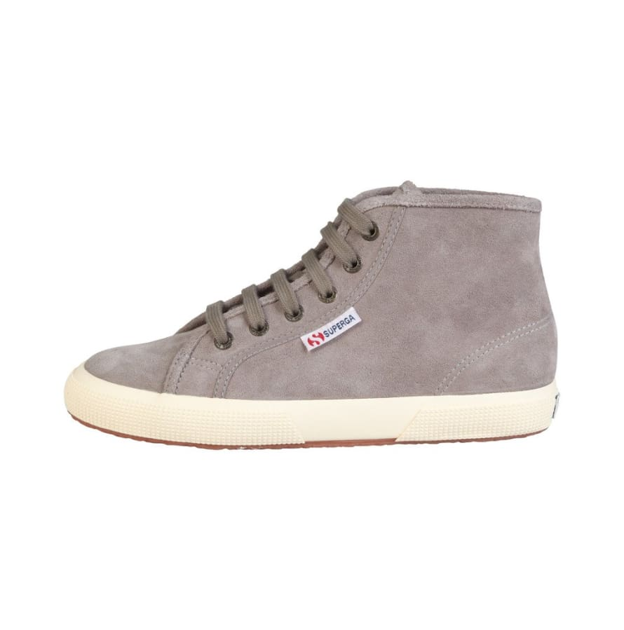 Superga - S0028C0_2095 - grey / 35 - Shoes Sneakers