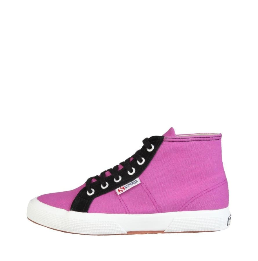 Superga - S003T50_2095 - pink / 35 - Shoes Sneakers