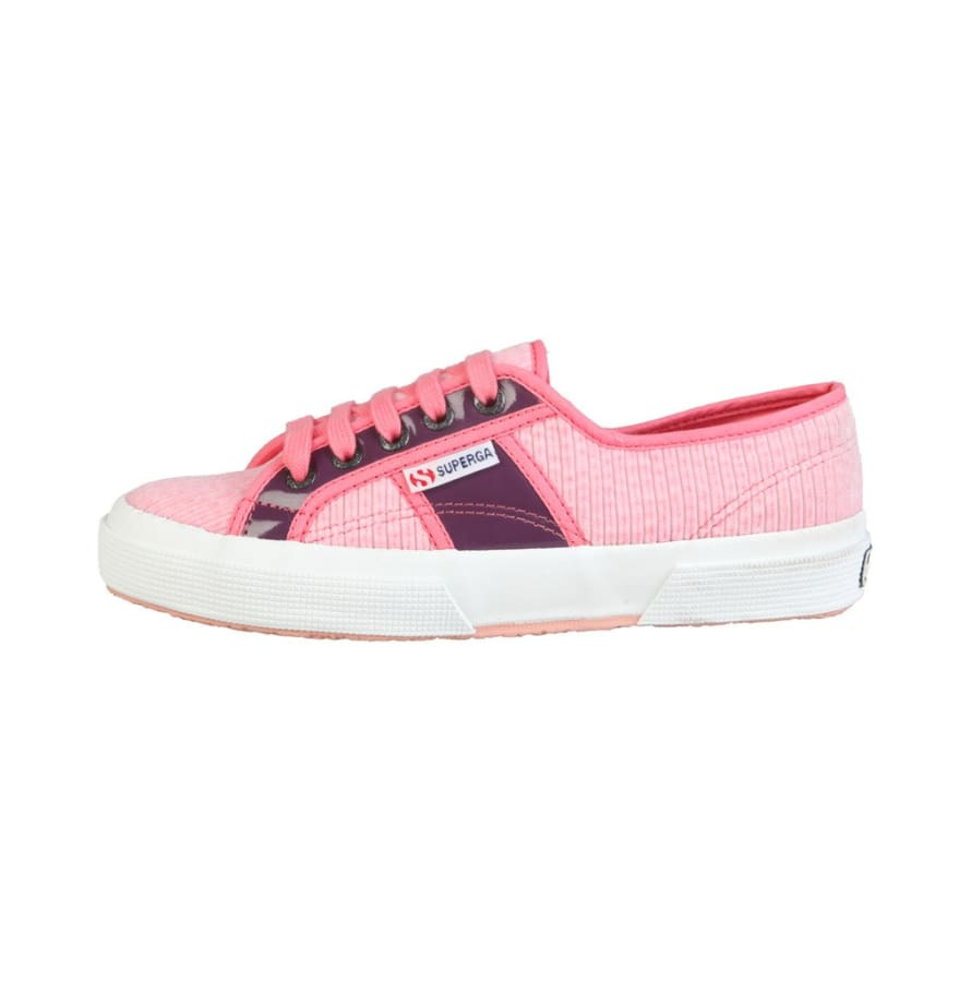 Superga - S0072B0_2750 - pink / 35 - Shoes Sneakers