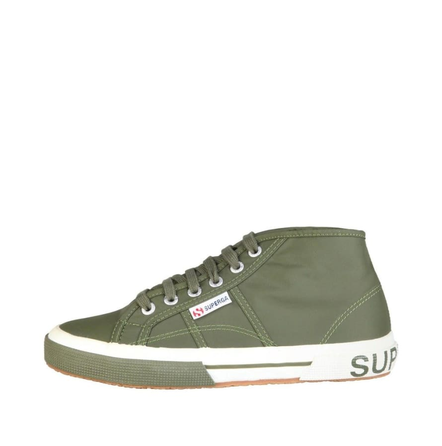Superga - S007A70_2754 - green / 35 - Shoes Sneakers