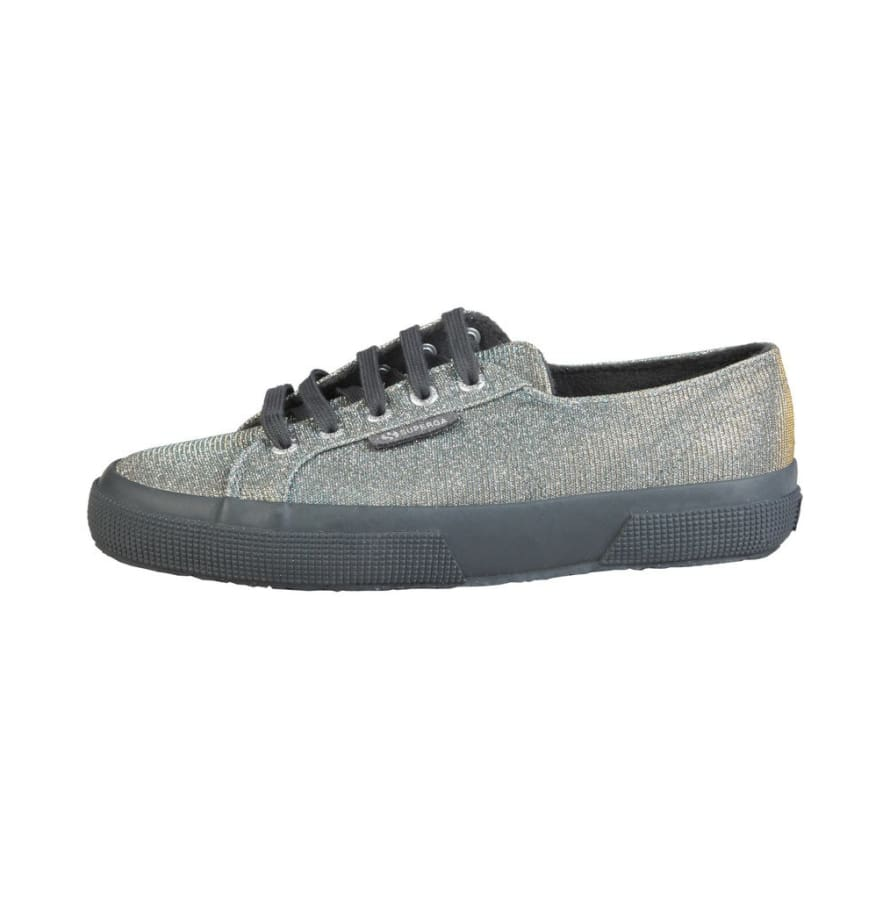 Superga - S009Y40_2750 - grey / 35 - Shoes Sneakers