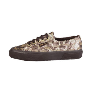 Superga - S009Y70_2750 - yellow / 35 - Shoes Sneakers