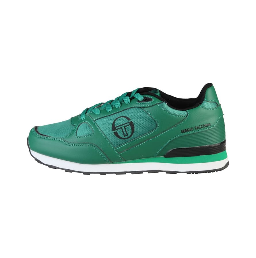 Tacchini - VINCI - green / 9 - Shoes Sneakers