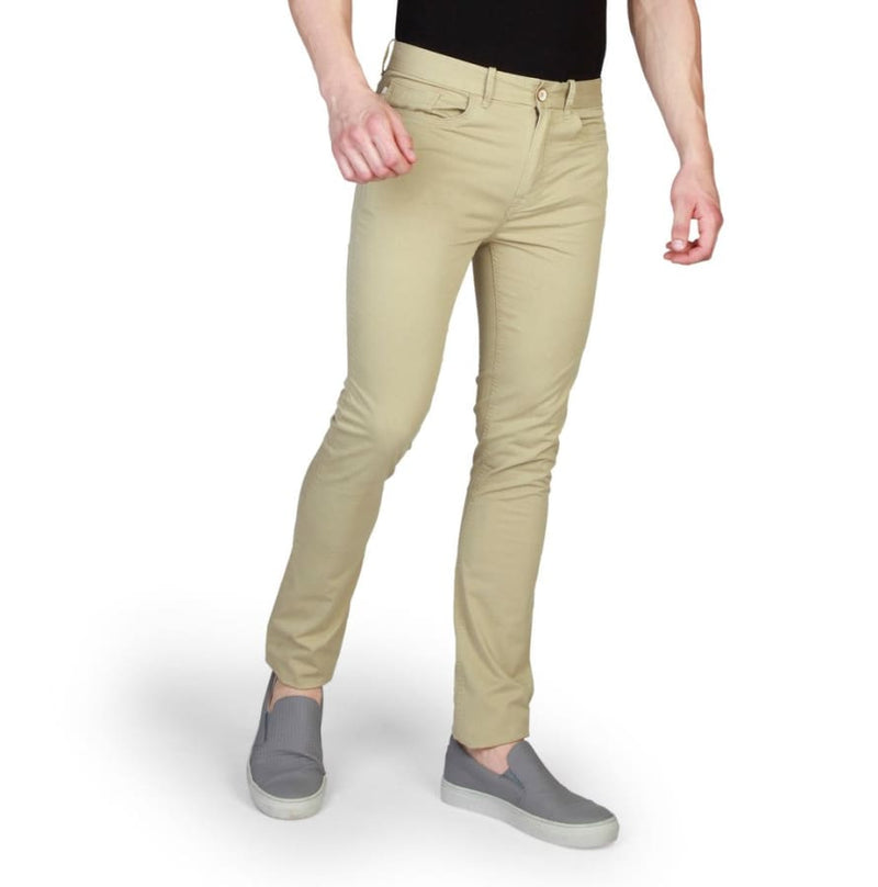 Timberland - A1563 - brown / 28 - Clothing Trousers