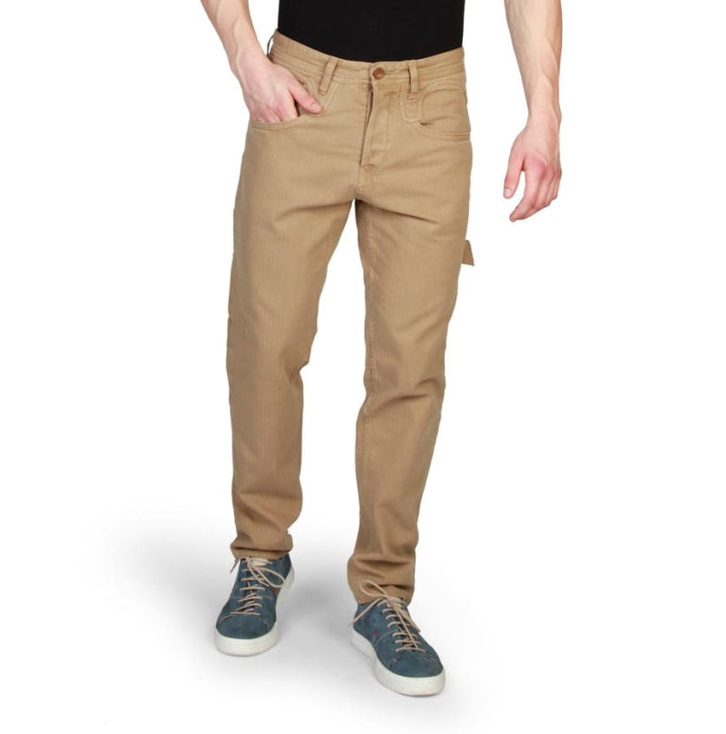 Timberland - A157C - brown / 28 - Clothing Trousers