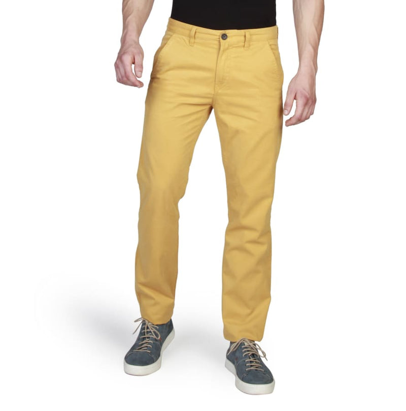 Timberland - A17CD - yellow / 28 - Clothing Trousers