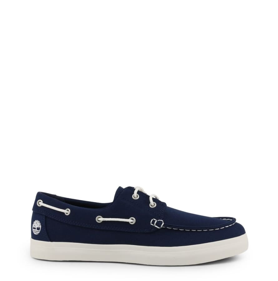 Timberland - UNIONWHARF - blue / 40 - Shoes Moccasins