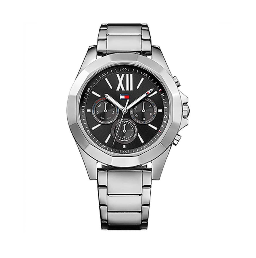 Tommy Hilfiger - 1781844 - grey / NOSIZE - Accessories Watches