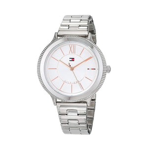 Tommy Hilfiger - 1781851 - grey / NOSIZE - Accessories Watches