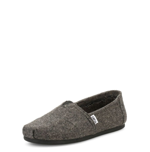 TOMS - TWEED-SHEARLING_10010837 - Shoes Slip-on