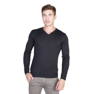 Trussardi - 32M33INT - black / L - Clothing Sweaters