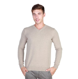 Trussardi - 32M37INT - brown / M - Clothing Sweaters