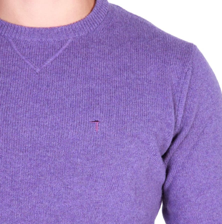 Trussardi - 32M43INT - Clothing Sweaters
