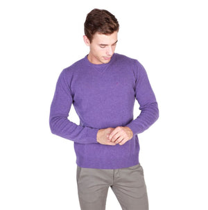 Trussardi - 32M43INT - violet / XL - Clothing Sweaters