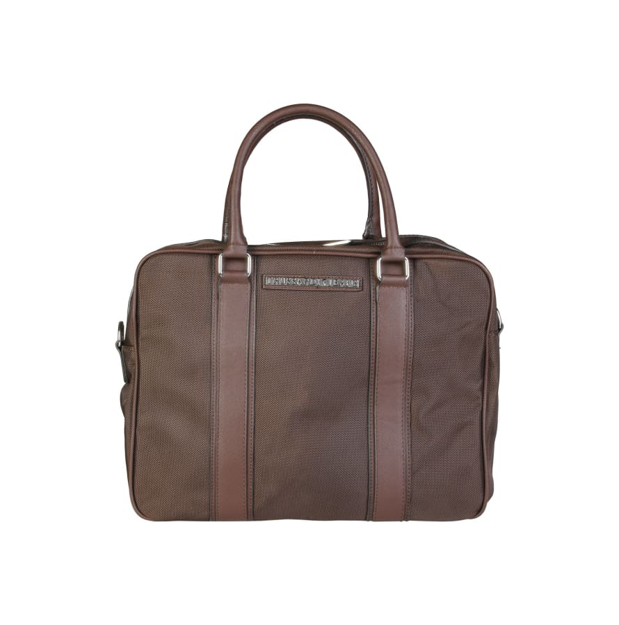 Trussardi - 71B984T - brown / NOSIZE - Bags Briefcases
