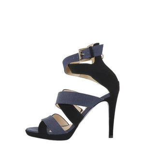 Trussardi - 79S003 - black / 39 - shoes Sandali