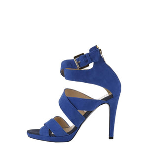 Trussardi - 79S003 - blue / 36 - shoes Sandali