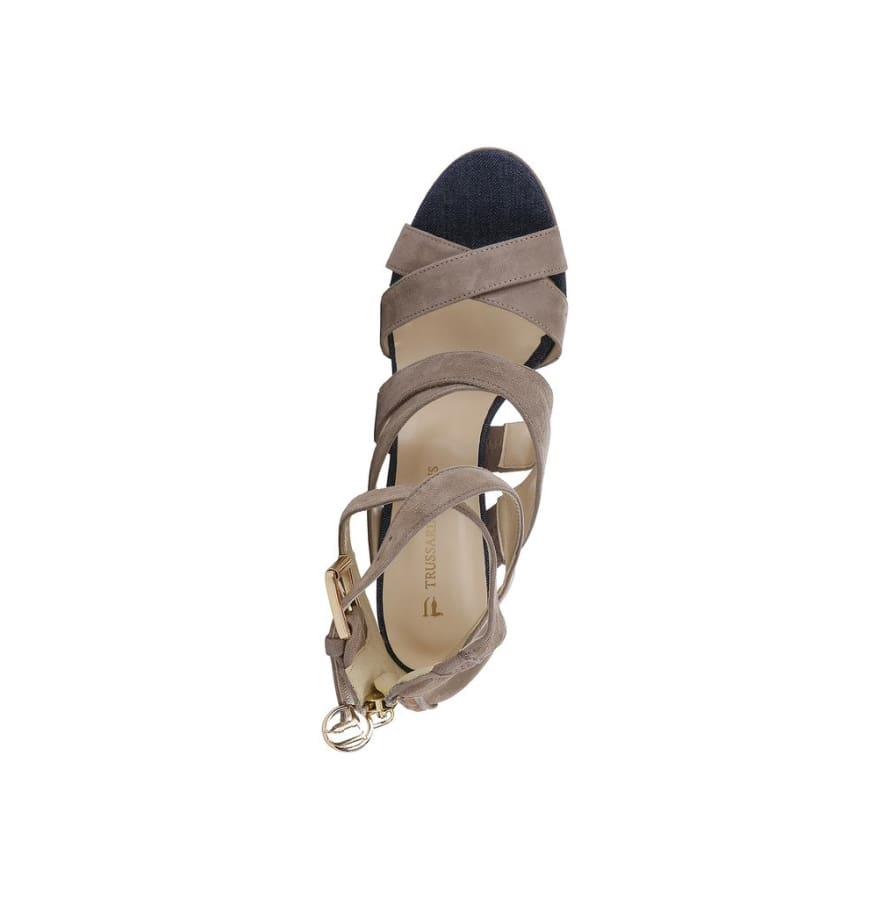 Trussardi - 79S003 - shoes Sandali