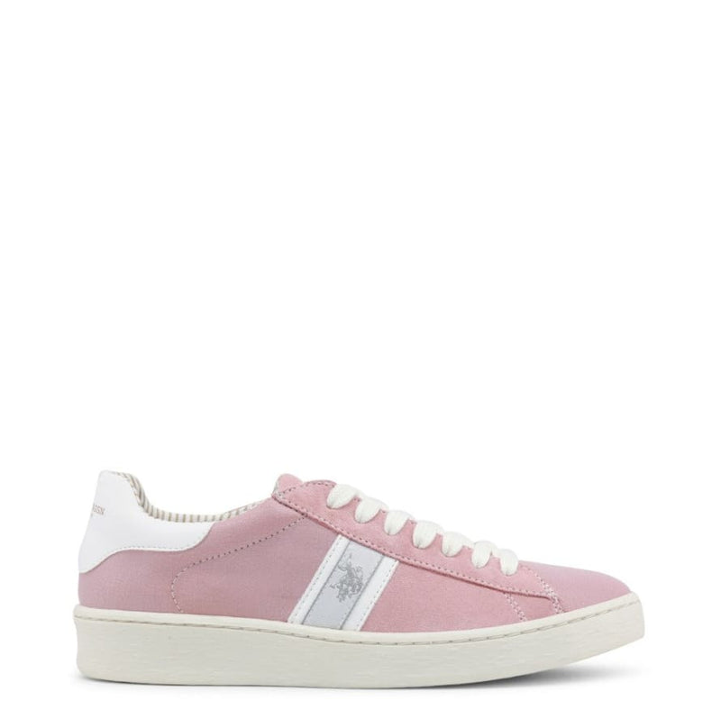 U.S. Polo - ERYN4189S8_SY2 - pink / 36 - Shoes Sneakers