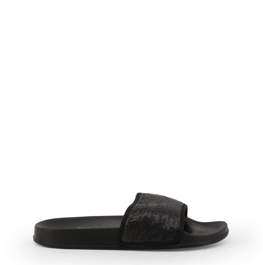 U.S. Polo - IVY4150S9_T1 - black / 35 - Shoes Flip Flops