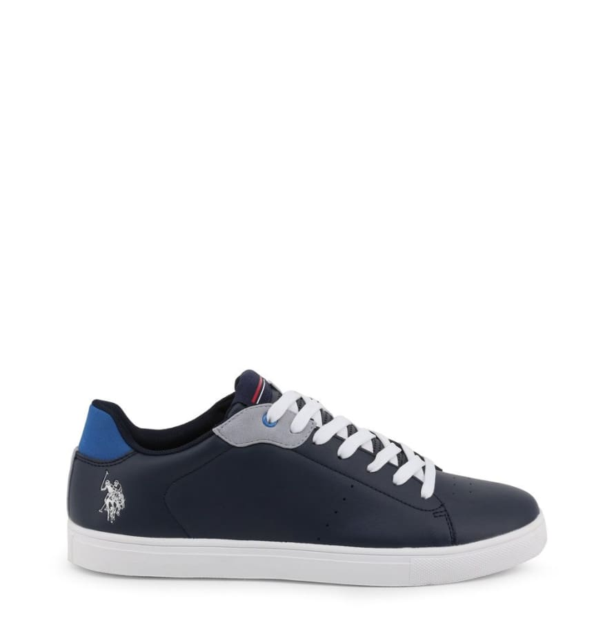U.S. Polo - JARED4051S9_Y1 - blue / 40 - Shoes Sneakers