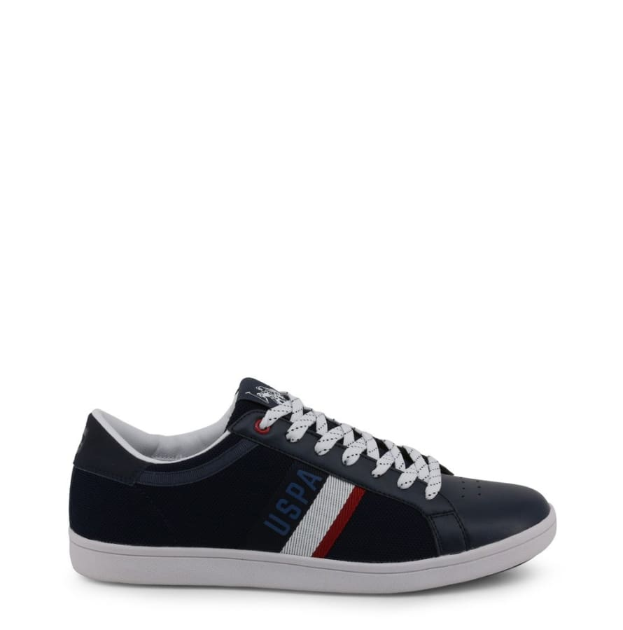 U.S. Polo - JARED4052S9_MY1 - blue / 40 - Shoes Sneakers