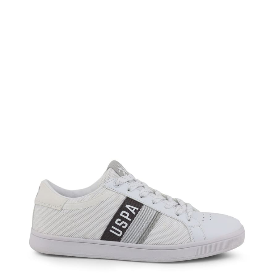 U.S. Polo - JAREW4178S9_MY1 - white / 36 - Shoes Sneakers
