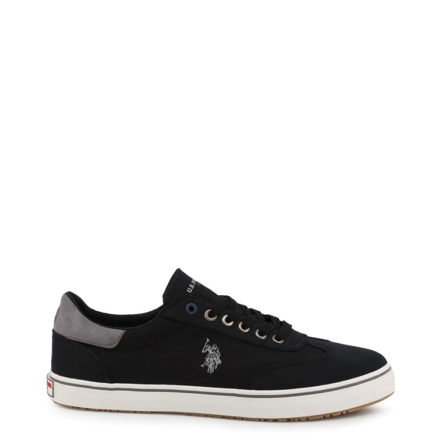 U.S. Polo - MARCS4102S9_C1 - black / 40 - Shoes Sneakers