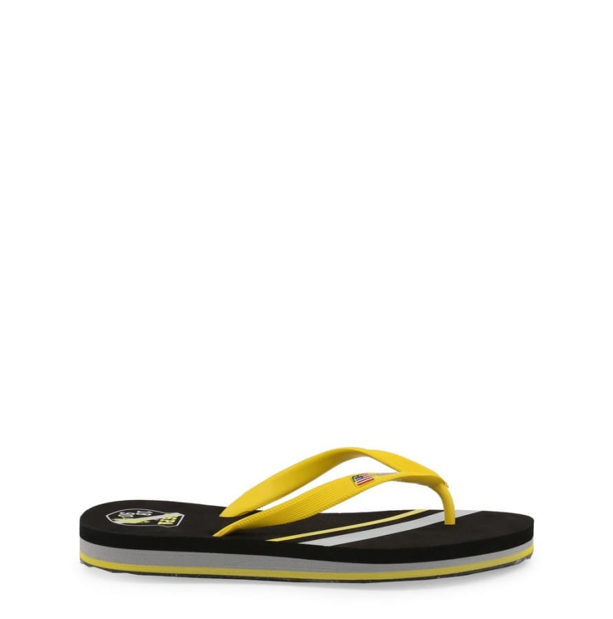 U.S. Polo - MELL4197S8_G2 - black / 40 - Shoes Flip Flops