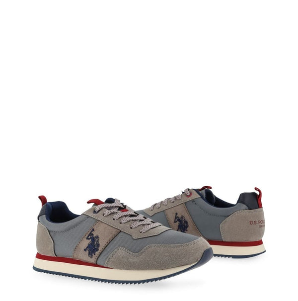 U.S. Polo - NOBIL4215S8 - Shoes Sneakers