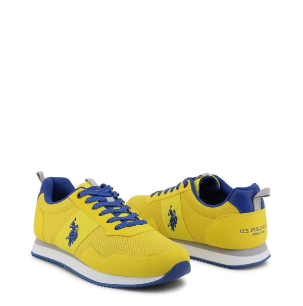 U.S. Polo - NOBIL4215S8_HN3 - Shoes Sneakers
