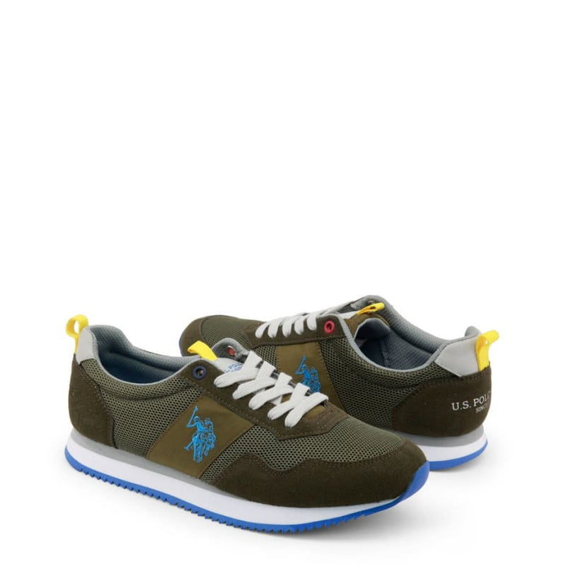 U.S. Polo - NOBIL4226S8_HN1 - Shoes Sneakers